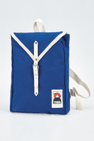 YKRA Scout Backpack Blue