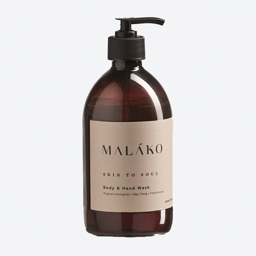 MALAKO Skin to Soul Body & Hand Wash