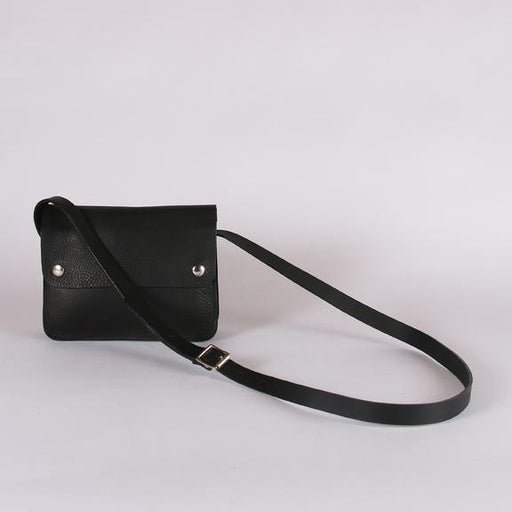 Kate Sheridan Black Pop Bag
