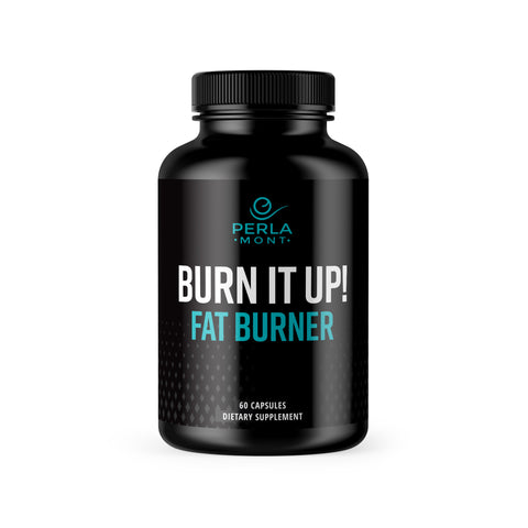 BURN IT UP! Fat Burner