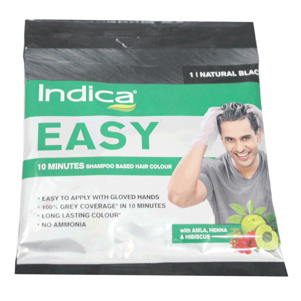 a86632421c04a Indica Easy Hair Mini Pack 12ml - Jothi Stores