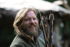 Make a Mesolithic Tool Kit with Will Lord