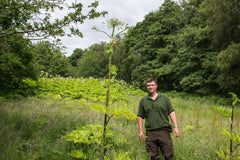 Paul Kirtley's Tree and Plant ID Walk