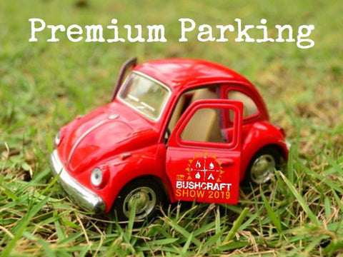 Premium Parking 2019 from Event