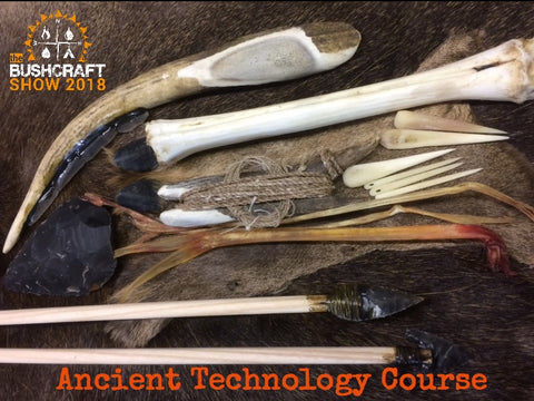 Ancient Technology Course from Event