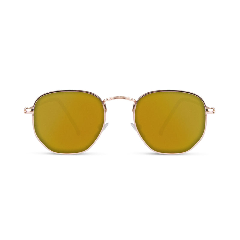 Samui Gold / Gold Sunglasses