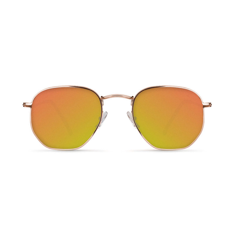 Samui Gold / Pink Sunglasses