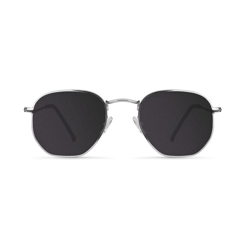 Samui Silver / Smoke Sunglasses