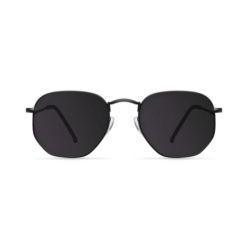 Samui Black / Smoke Sunglasses