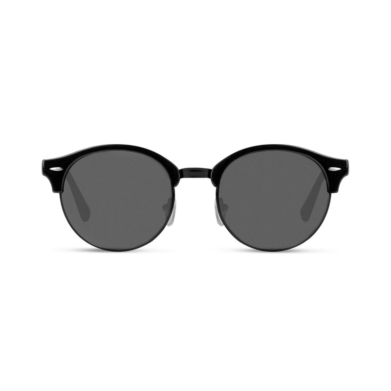 Taruta Shinny Black / Black Sunglasses