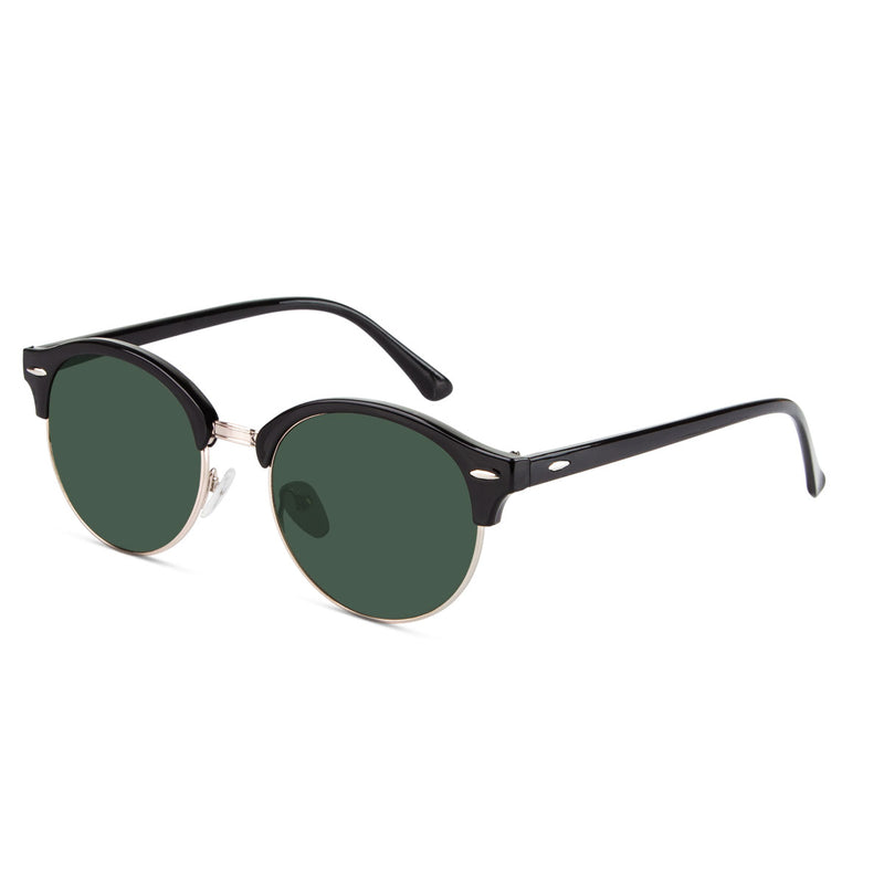 Taruta Shinny Black Gold / G15 Sunglasses