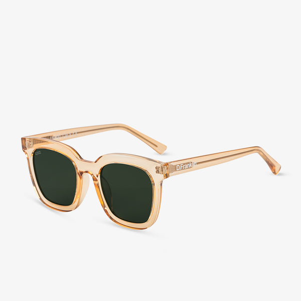993 Crystal Amber/G15 Sunglasses