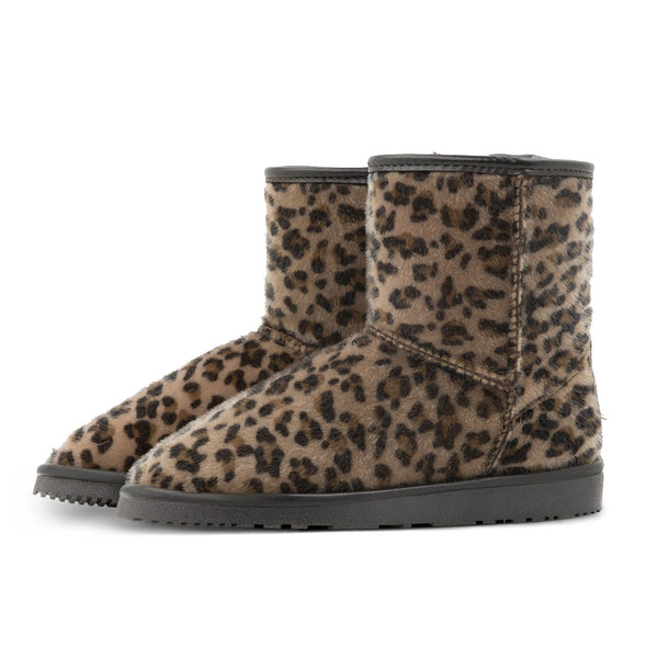 Australian Booties Woman Leopard