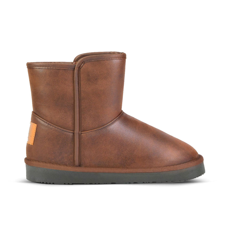 Australian Booties Iceland Brown
