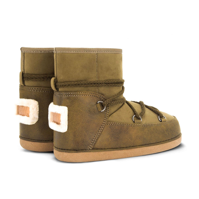 Boots Bjorn Total Brown