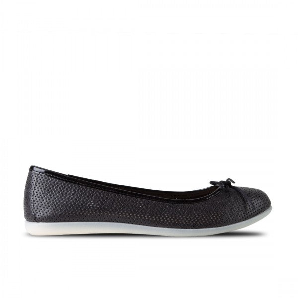 Ballerinas Lily Black