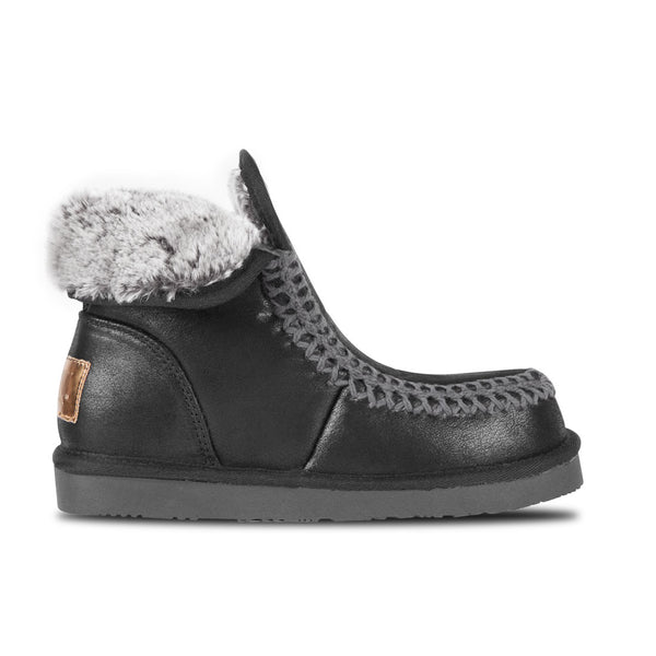 Booties Nanuk Black