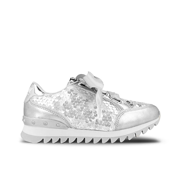 Sneakers Sziget Silver