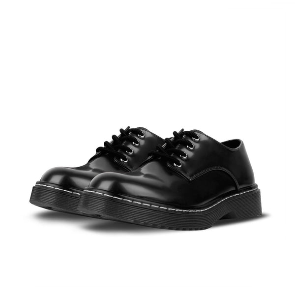 Bluchers Klum Black