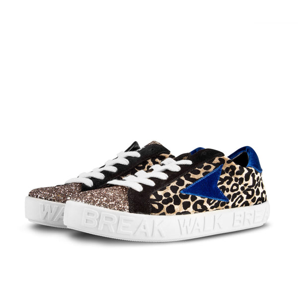 Sneakers Ruby Leopard