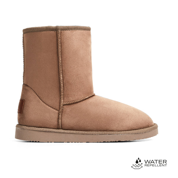 Boots Olson Water Repellent Taupe