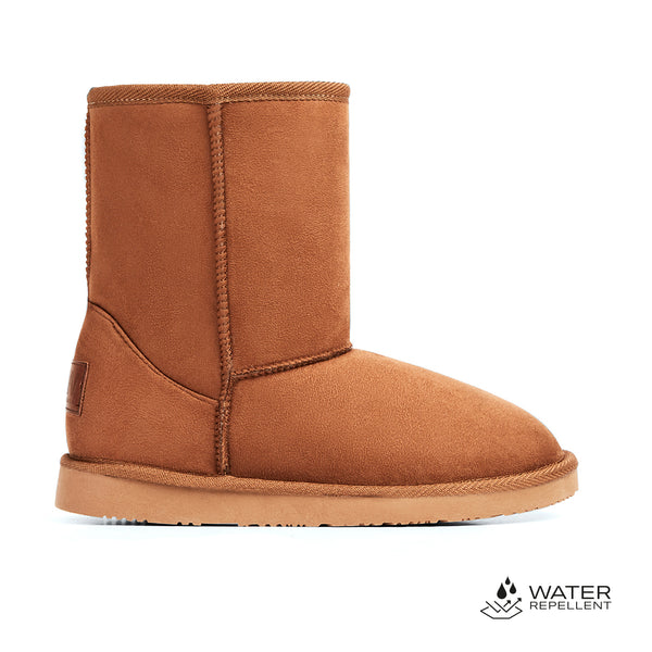 Boots Olson Water Repellent Leather