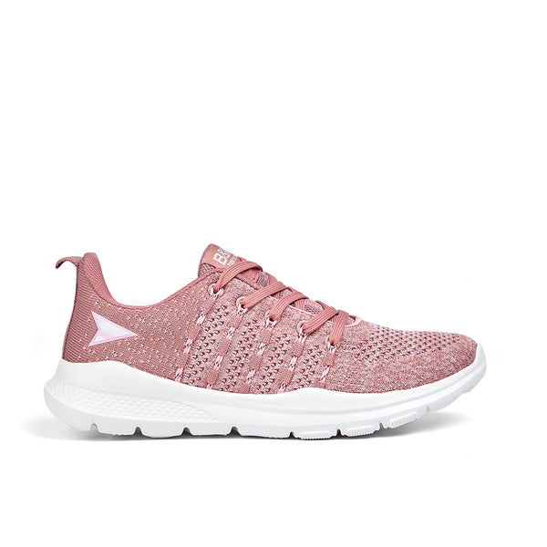 Sneakers Licht BeeTech Pink