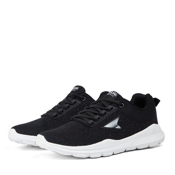 Sneakers Fly BeeTech Black
