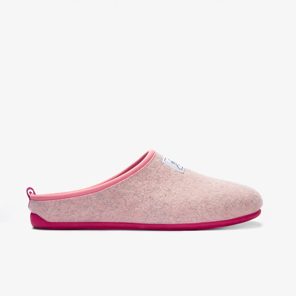 Mercredy Slipper Pink / Fuxia