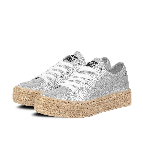 Sneakers Maui Silver