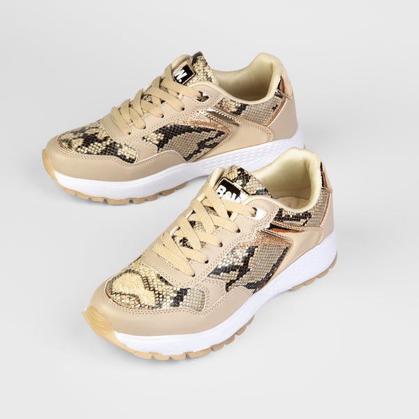 Sneakers Bungle BeeTech Snake
