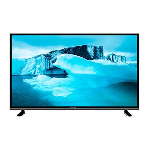 "TV intelligente Grundig VLX7850BP 49"" 4K Ultra HD HDR Noir"