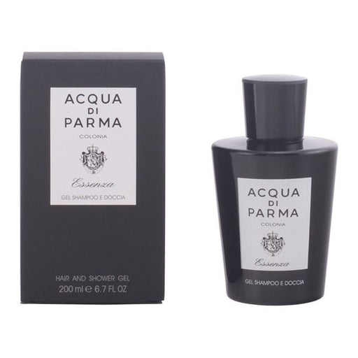 2-in-1 Gel et shampooing Essenza Acqua Di Parma (200 ml)