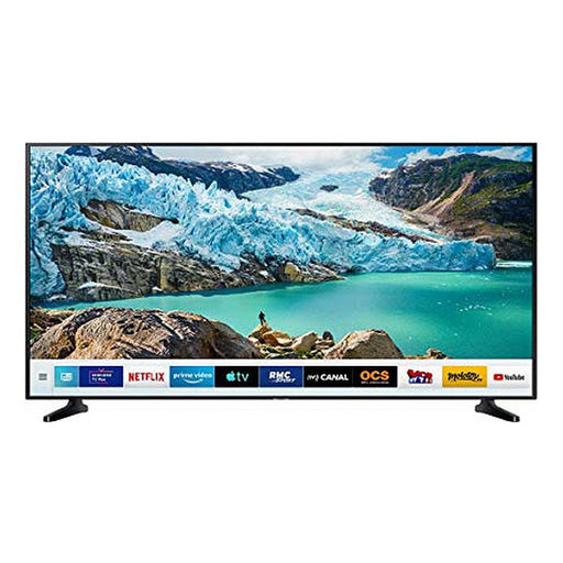 "TV intelligente Samsung UE43RU7025 43"" 4K Ultra HD HDR WIFI Noir"