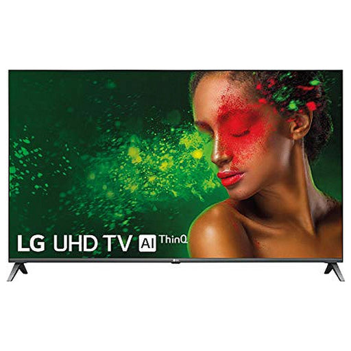 "TV intelligente LG 65UM7510 65"" 4K Ultra HD LCD WiFi Gris"