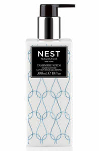 NEW! Nest Linen Hand Lotion