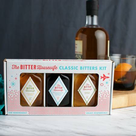New! Classic Bitters Collection