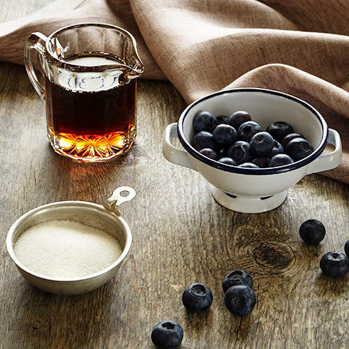 NEW! Maple Blueberry Syrup