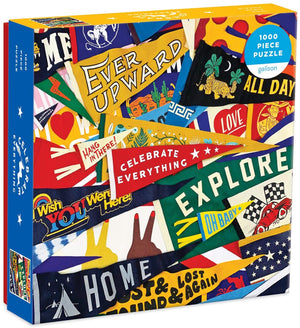 NEW! Celebrate Everything Puzzle