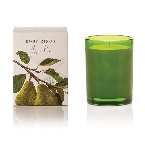 Anjou Pear Botanica Glass Candle