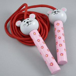Skipping Rope- Mouse