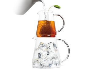 Tea Forté Tea Over Ice Pitcher Set