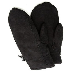 Magic Mitten-Black