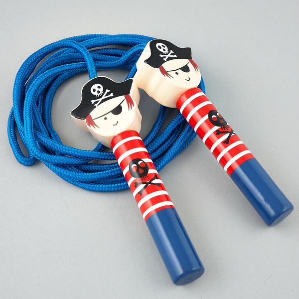 Skipping Rope- Pirate