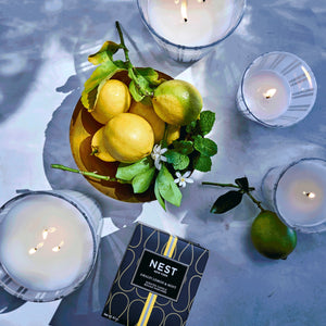 New! Nest Amalfi Lemon & Mint Candle