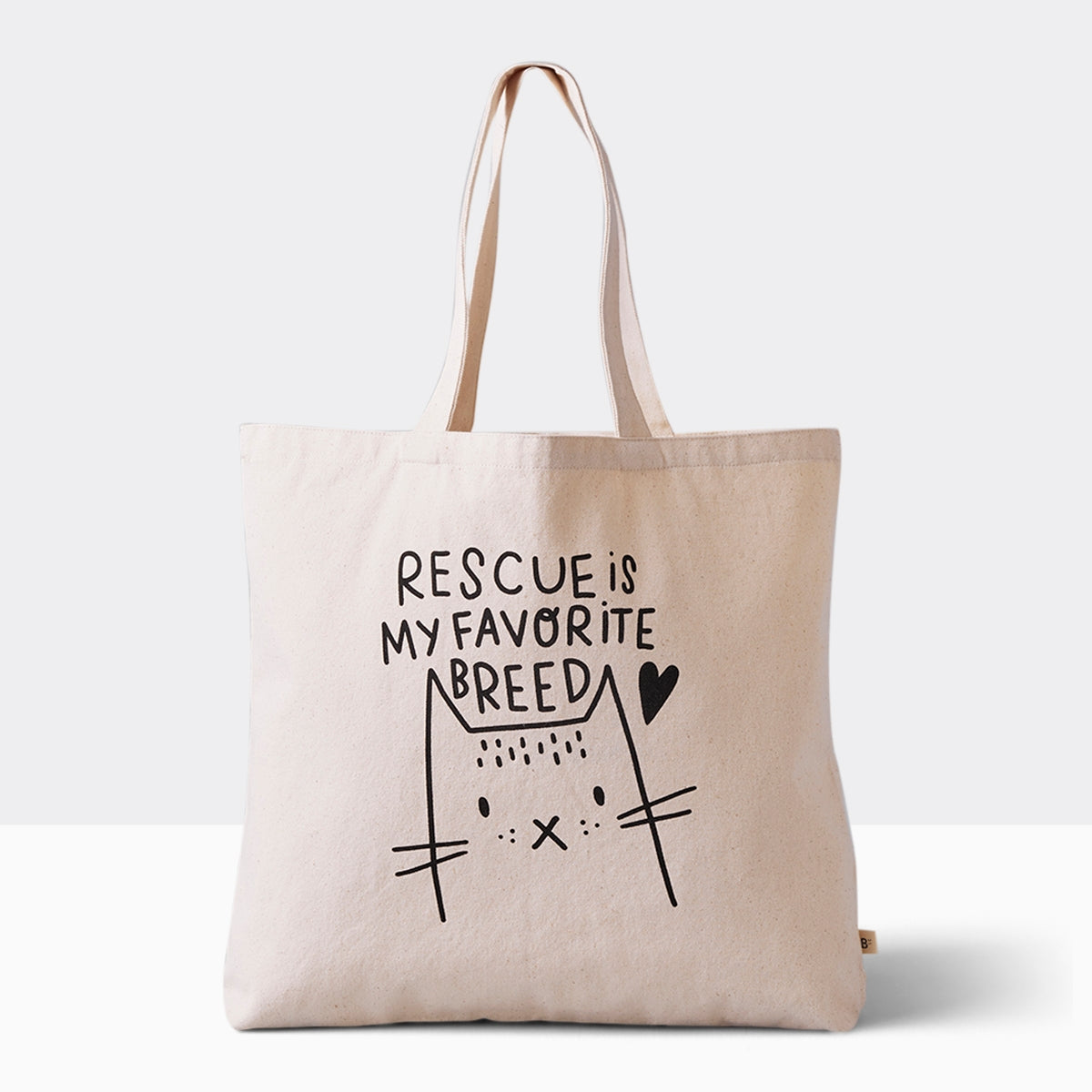 Rescue Tote Dog or Cat