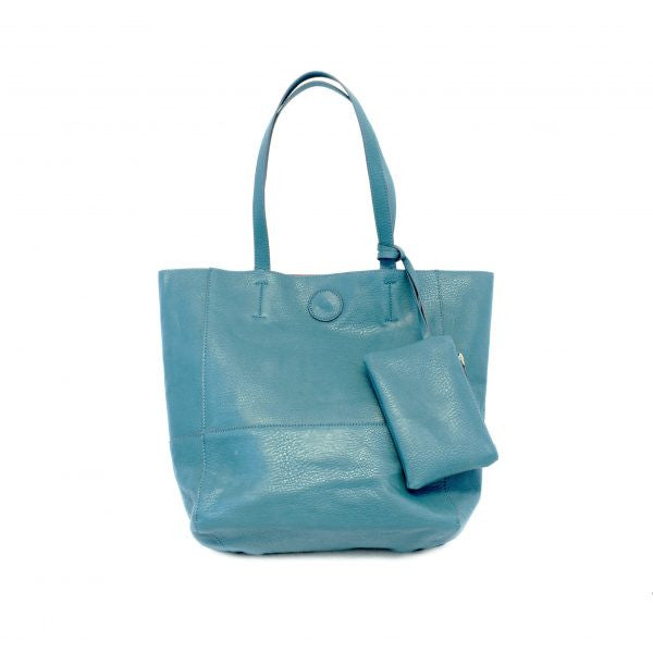The All-Day Total Tote- Deep Teal