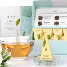 Tea Forté Kati Steeping Cup- Lotus