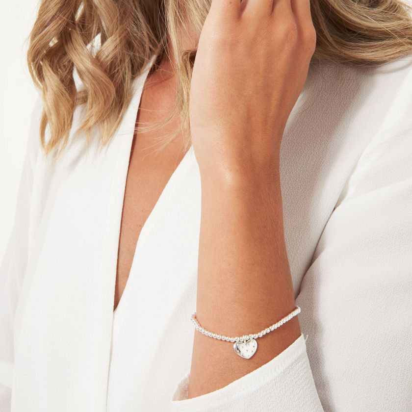 Katie Loxton- Thank You for Looking After Me Bracelet