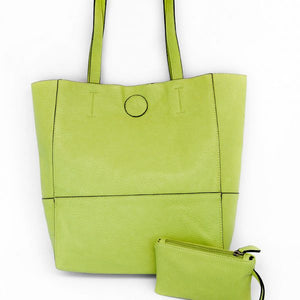 The All-Day Total Tote- Melon